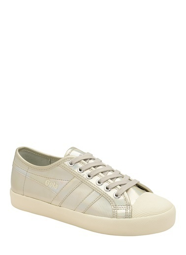 Gola Sneakers Gümüş